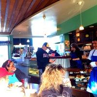 Photo taken at Main Street Coffee Roasting Company by Juha C. on 12/7/2013
