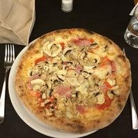 Photo taken at Pizzeria Corte Farina by Ksenia G. on 9/12/2014
