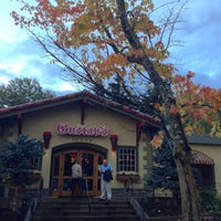 Photo taken at Gustav's Pub & Grill by Jan K. on 10/25/2012