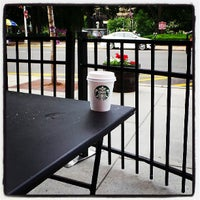 Photo taken at Starbucks by Matthew S. on 6/2/2013
