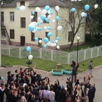 Foto tomada en Международный университет «МИТСО» por Orlanika el 5/24/2013