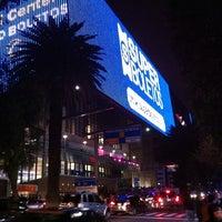 Photo taken at Arena Ciudad de México by Marcos R. on 10/28/2013