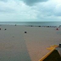 Photo taken at The Alden Beach Resort by Joshua R. on 1/20/2013