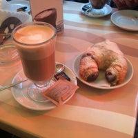Photo taken at Coffee Time by Tămaș A. on 11/15/2013