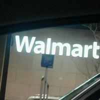 Photo taken at Walmart Supercenter by 🌹~❤~🌹 Dawn G. on 12/27/2012