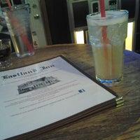 Photo taken at Eastland Inn Restaurant & Tavern by Madison T. on 11/30/2012