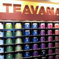 Photo taken at Teavana by Guillermo C. on 7/3/2013