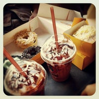 Photo taken at J.Co Donuts & Coffee by Fanny F. on 10/14/2012