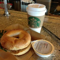 Photo taken at Starbucks by Julia H. on 2/7/2013