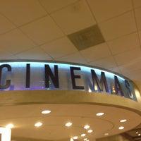 Photo taken at Tower City Cinemas by ❄Pavan S. on 1/12/2013
