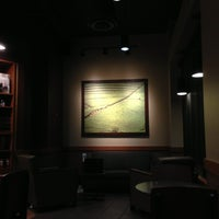 Photo taken at Starbucks by Majed A. on 2/24/2013