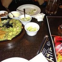 Photo taken at La Cantina de la México by Lups W. on 5/18/2013
