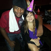 Photo taken at Time-Out Sports Bar & Grill by Felix C. on 9/29/2013