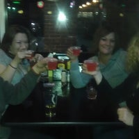 Photo taken at Bartons Pub by Melanie G. on 11/15/2012
