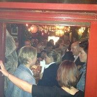 Photo taken at Cafe In de karkol by Aad v. on 12/21/2012