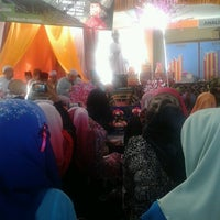 Photo taken at SMK Tmn Mutiara Rini by Yatt A. on 2/2/2013