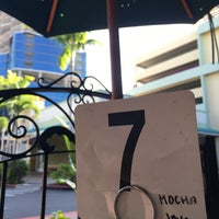 Photo taken at Mocha Java Cafe by Devin J. on 4/8/2016