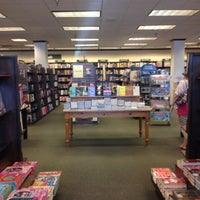 Photo taken at Barnes & Noble by Mehrvash D. on 10/1/2013
