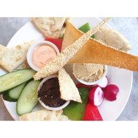 Photo taken at Bloor Street Diner by Maria-Jose B. on 8/5/2015