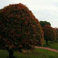 Photo taken at Akademi Laut Malaysia (ALAM) by amj on 5/11/2016