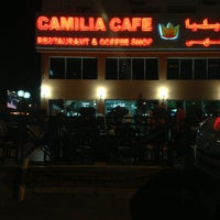 Photo taken at Camilia Resturant by beneeza n. on 3/10/2013