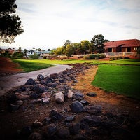 Photo taken at The Legacy Golf Club by Joel J. on 10/19/2014