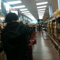 Photo taken at Trader Joe's by Jennifer W. on 12/11/2012