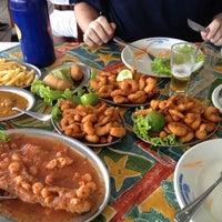 Photo taken at Restaurante 2 Irmãos by Mariane G. on 12/22/2012