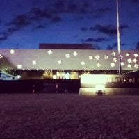 Photo taken at Cultural Center of the Philippines by Gian carlo V. on 12/24/2012
