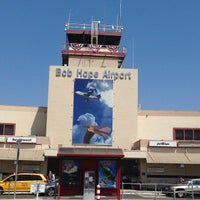 Photo taken at Bob Hope Airport (BUR) by chuy g. on 7/7/2013