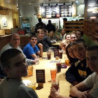 Photo taken at Noodles & Company by Roland T. on 1/22/2014