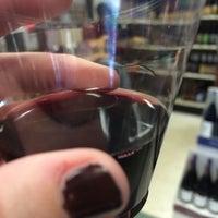 Photo taken at Lowertown Wine & Spirits by Kimberly B. on 11/21/2014