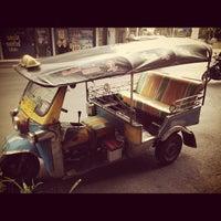 Photo taken at Pratunam City Inn by Tang Y. on 1/6/2013