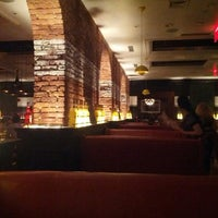 Photo taken at Trattoria Cinque by Jeff S. on 9/23/2012