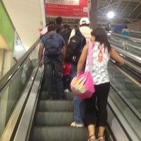 Photo taken at Terminal de Buses San Borja by Chris D. on 12/30/2012
