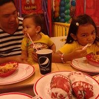 Photo taken at KFC by Meilita T. on 3/29/2014