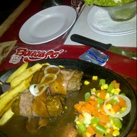 Photo taken at Boncafe by Vta H. on 11/11/2012