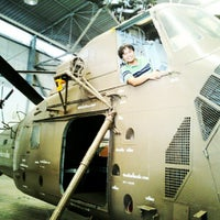Photo taken at Royal Thai Air Force Museum by Timothy P. on 10/5/2012