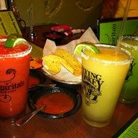 Photo taken at Margarita's by Tee L. on 3/16/2013