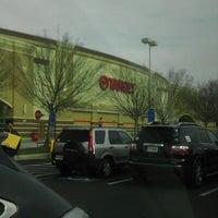 Photo taken at Target by Jeff on 1/23/2013