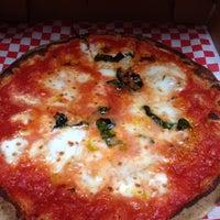 Photo taken at Persona Neapolitan Pizzeria by Hilary M. on 10/14/2013