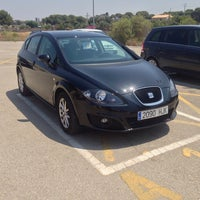 Photo taken at Hiper Rent A Car by Andrey on 7/24/2013