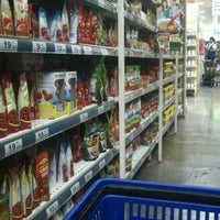 Photo taken at Shopwise by Dennis A. on 1/29/2013