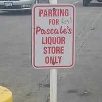 Photo taken at Pascale's Liquors by Mary Mary on 3/10/2014