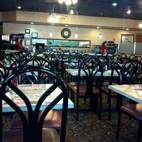 Photo taken at Shiloh Family Restaurant by Bill B. on 12/29/2012