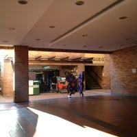 Photo taken at Universidad Sergio Arboleda by Cristian D. B. on 1/19/2013