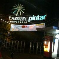 Photo taken at Taman Pintar by DEWI J B. on 9/14/2012