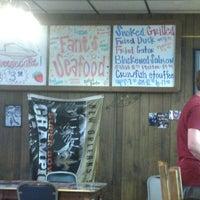 Photo taken at Crazy Cajun Restaurant by Herbert G. on 7/4/2013