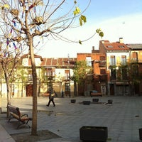 Photo taken at Plaza del Santo Martino by *fng on 12/3/2012