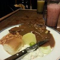 Photo taken at Chop N Steak by Addin K. on 2/25/2013